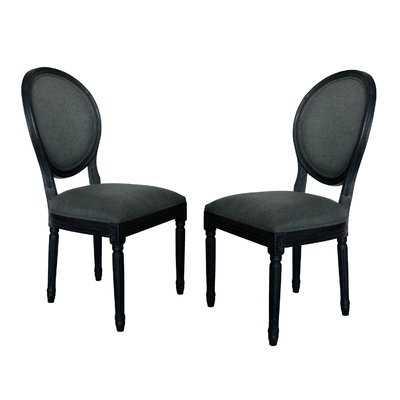 Rockwood Upholstered Dining Chair - Wayfair