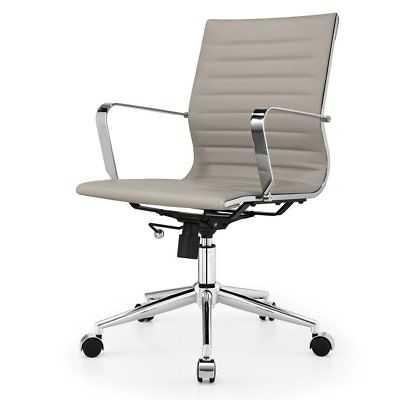 M344 Grey Office Chair - eBay