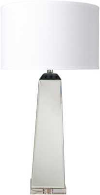 Kitano 17 x 17 x 32.75 Table Lamp - Neva Home