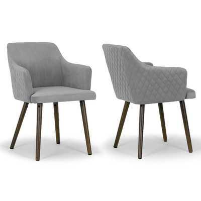 Albany Arm Chair - Wayfair