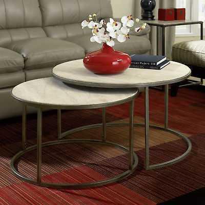Brayden Studio Masuda 2 Piece Coffee Table Set - eBay