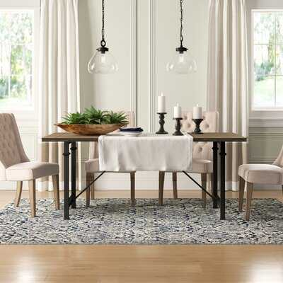 Washburn Dining Table - Birch Lane