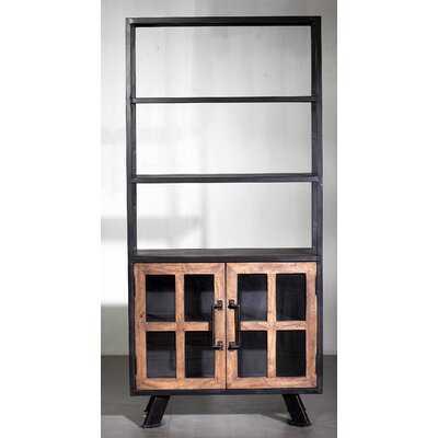 Waseca Standard Bookcase - Wayfair