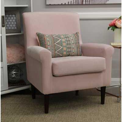 Ponce Upholstery Armchair - Wayfair
