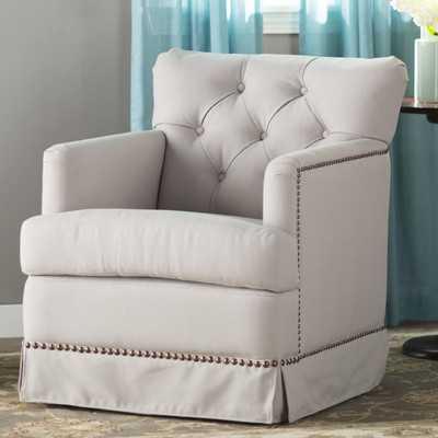 Millicent Swivel Chair - Wayfair