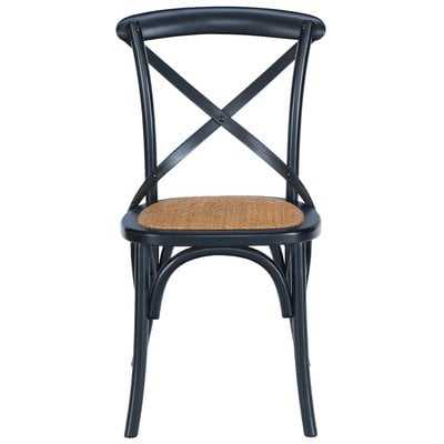 Doncaster Crossback Dining Chair - Wayfair