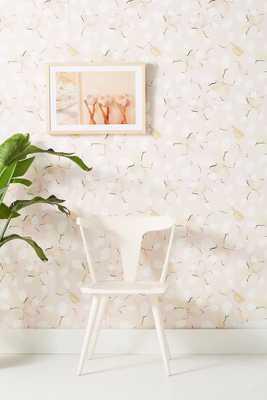 Thin Air Wallpaper - Anthropologie