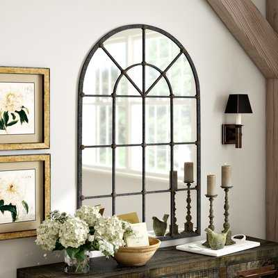 Davin Cottage Accent Mirror - Birch Lane