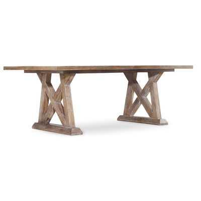 Studio 7H Dining Table - Wayfair