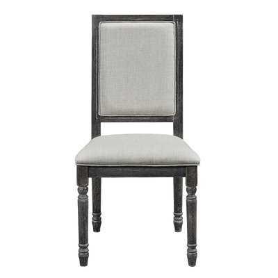 Erondelle Upholstered Dining Chair - Wayfair