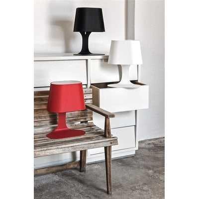 "Baku 15.75"" Table Lamp - AllModern"