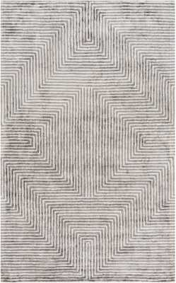 Quartz 8x10' Area Rug - Neva Home
