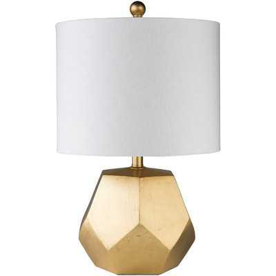 """Broderick 21.5"""" Table Lamp - AllModern"""