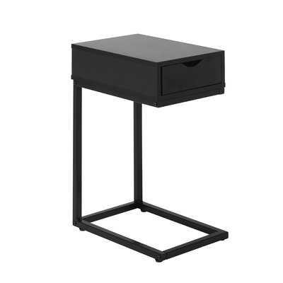 Garett End Table with Storage Drawer - Wayfair