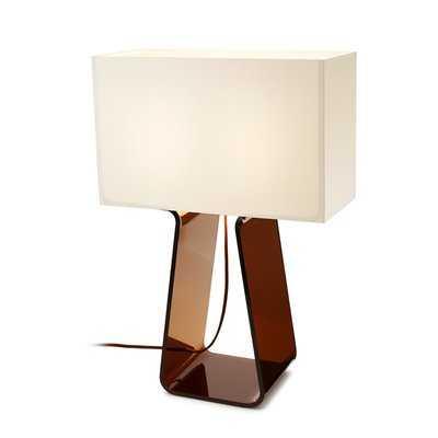 Tube Top Table Lamp - AllModern