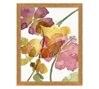 Lush Blooms 2 - Pottery Barn