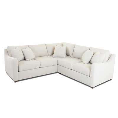 Fox Sectional - Wayfair