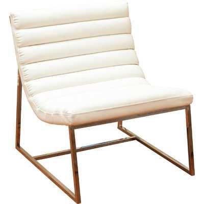 Abbeville Lounge Chair - AllModern
