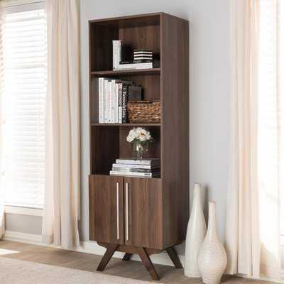 Wachtel Standard Bookcase - AllModern