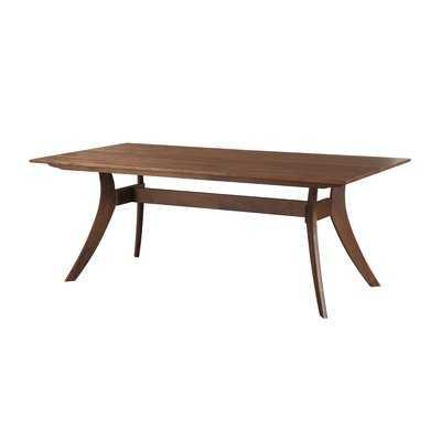 Mesa Rectangular Dining Table - Wayfair