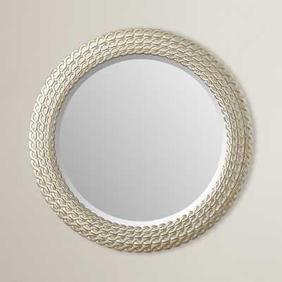 Bracelet Traditional Accent Mirror - Birch Lane
