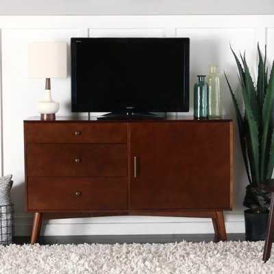 Labarbera TV Stand for TVs up to 55 - Wayfair