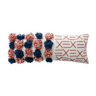 Deanna Lumbar Pillow - AllModern