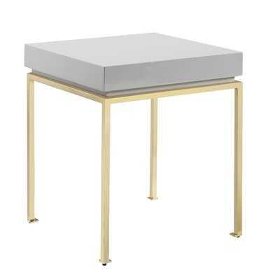 Laforest End Table - Wayfair
