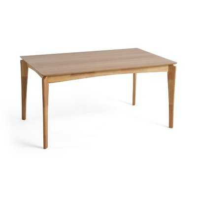 Escalante Mid-Century Solid Wood Dining Table - Wayfair