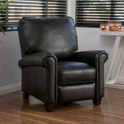 Basco Manual Recliner - Wayfair