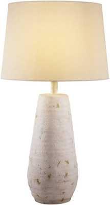 Maggie 26 x 15 x 15 Table Lamp - Neva Home