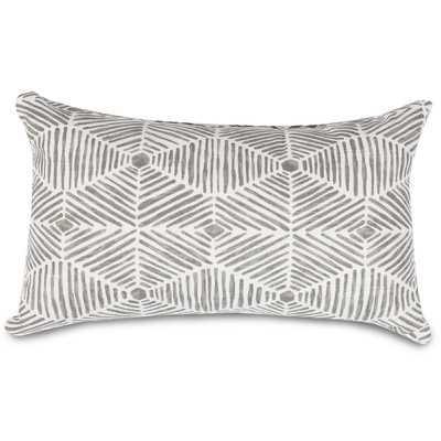 Charlie Lumbar Pillow - Wayfair