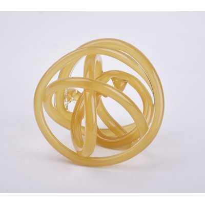 Knot Sculpture - Wayfair