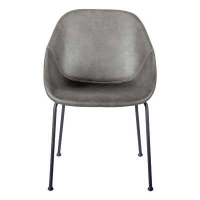 Edmont Upholstered Dining Chair - AllModern