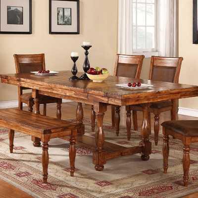 Sayles Dining Table - Wayfair