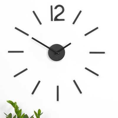 Blink Analog Wall Clock - AllModern