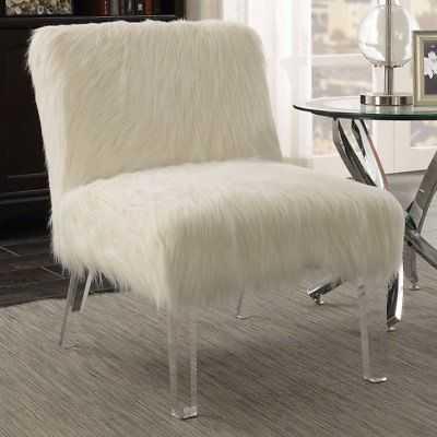 Mercer41 Ivery Side Chair - Wayfair