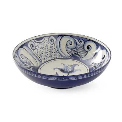 Portugal Fruit Bowl - Williams Sonoma