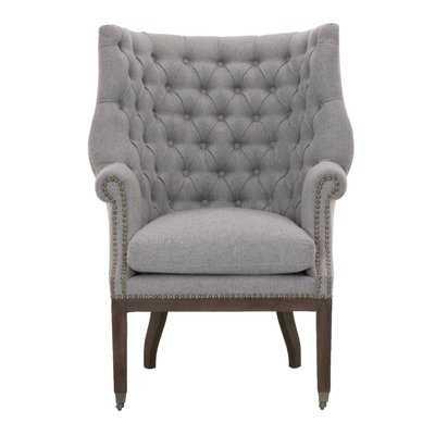 Labastide Wingback Chair - Wayfair
