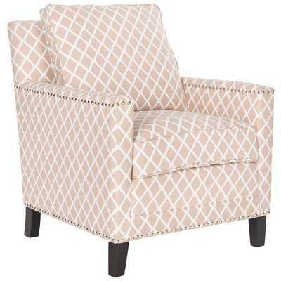 Buckler Club Chair - Wayfair