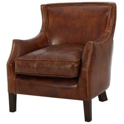 Edward Armchair - Birch Lane