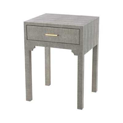 Atkinson End Table with Drawer - Wayfair