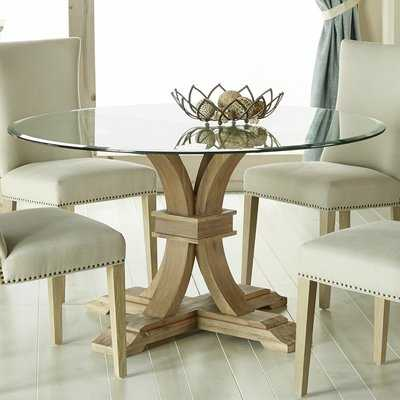Parfondeval  Dining Table - Wayfair