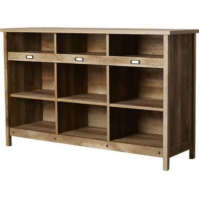 Orville Cube Unit Bookcase - Wayfair