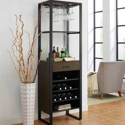 Deyoung Bar Cabinet - Wayfair