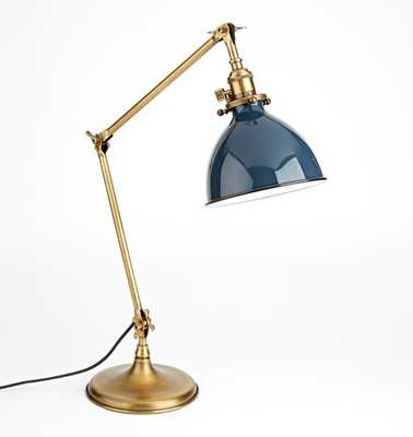 Grandview Task Lamp - Rejuvenation