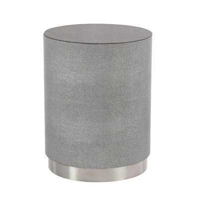 Butner Modern End Table - AllModern