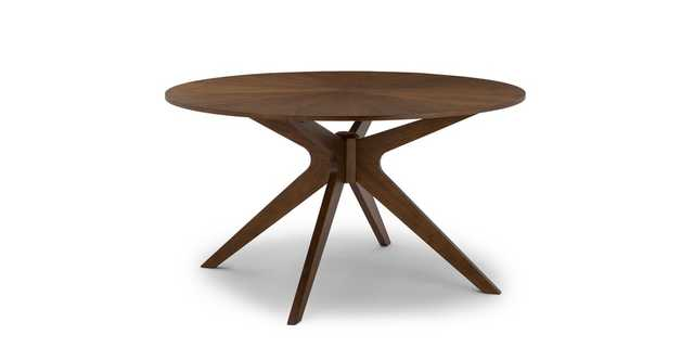 Conan Round Dining Table - Article