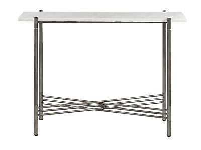 Madison Park Signature Rowen Console Table NCWB1054 - eBay