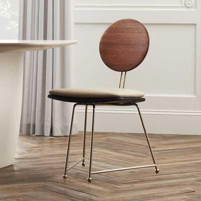 Cerchio Chair - CB2